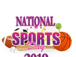 National Sports Day 2019