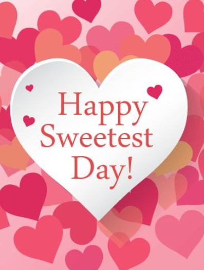 Sweetest Day 2019