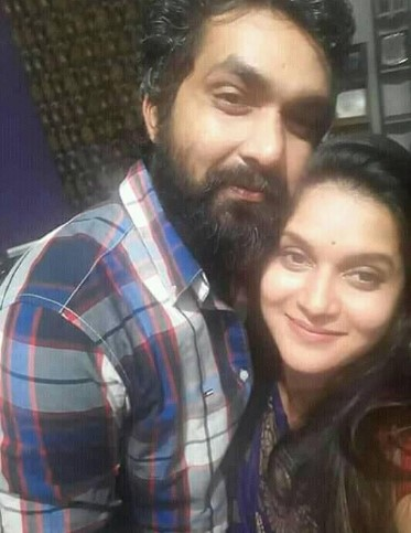 Actress Mithila Viral Photos, Viral Video Link, Facebook & Twitter Status