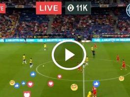 Aston Villa vs Newcastle Live