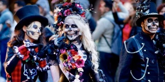 Day of the Dead 2019 Quotes