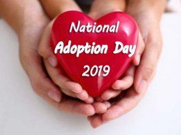 National Adoption Day 2019