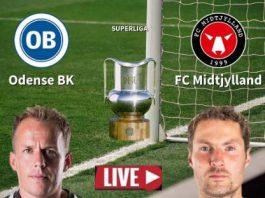 OB vs FC Midtjylland Live Score, TV Channel, Predictions & Watch Online - FC Midtjylland vs Odense BK Live 2019