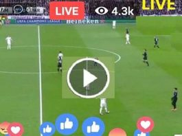 Real Madrid vs PSG Live Score, TV Channel, Predictions & Watch Online - PSG vs MAD Live 2019