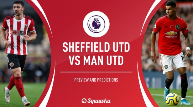 Sheffield United vs Manchester United Live 2019 – MAN United vs Sheff Utd Live Stream Online, TV Channel, Score, Predictions & More