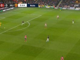 Sheffield United vs Manchester United Live
