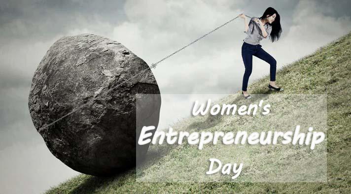 Women's Entrepreneurship Day 2019