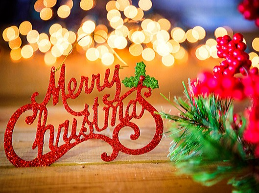 Christmas Day 2020 FB Status - Merry Christmas Day 2020 Facebook & WhatsApp Status & Captions