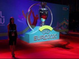 EURO 2020 Draw - UEFA EURO 2020 Match Schedule