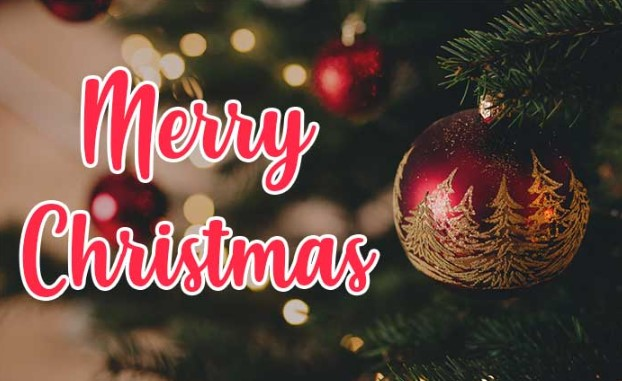 Happy Christmas Day 2019 Images