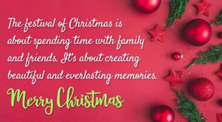 Happy Christmas Day 2019 Wishes