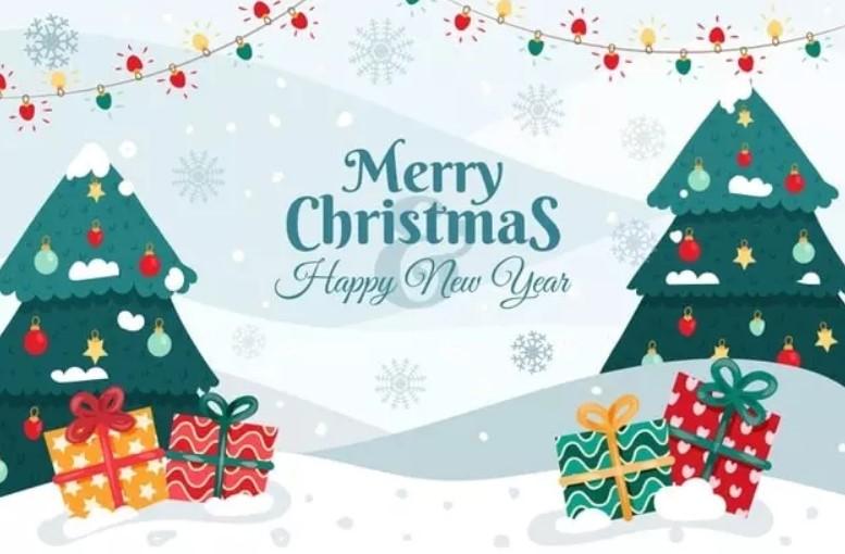Happy Christmas Day - Merry Christmas