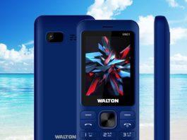 Walton Olvio MM21