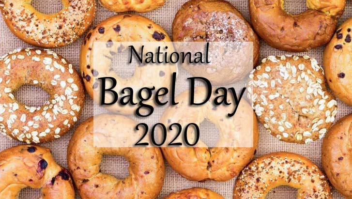 National Bagel Day 2020