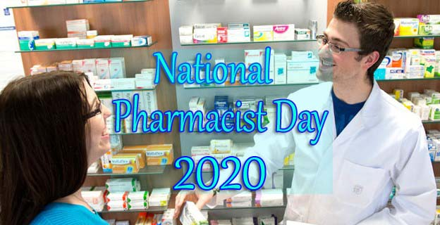 National Pharmacist Day 2020