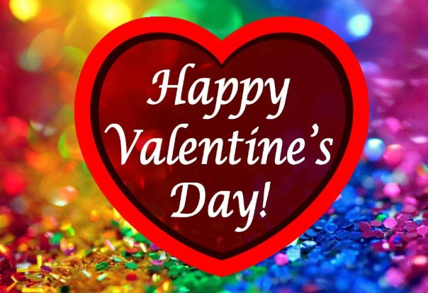 Happy Valentines Day – Best Valentine's Day 2020 Pics, Photos & Messages