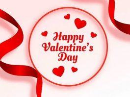 Valentine's Day 2020 Picture