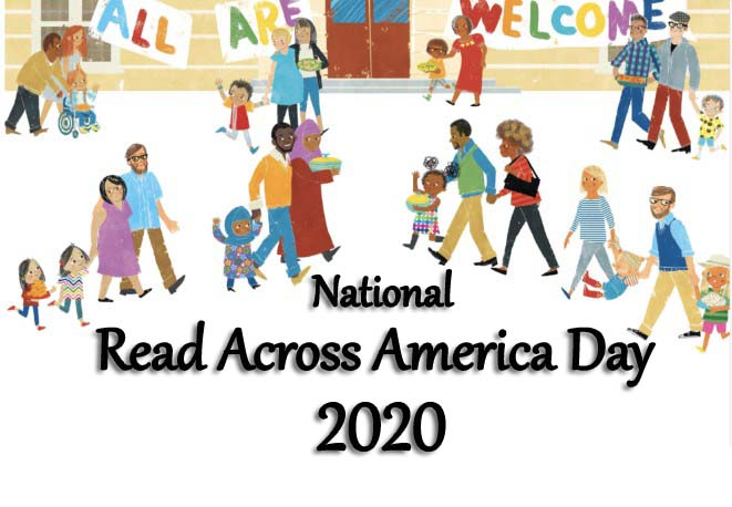 National Read Across America Day 2020