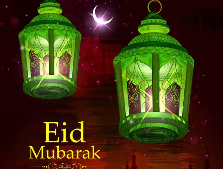 Eid al Fitr 2020 Pics