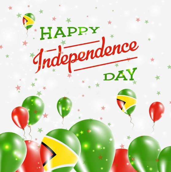 Guyana Independence Day 2020