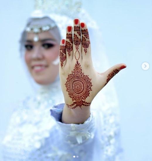 Latest Eid Al Fitr Mehndi Designs Happy Eid Mubarak 2020 Mehendi Design Technewssources Com