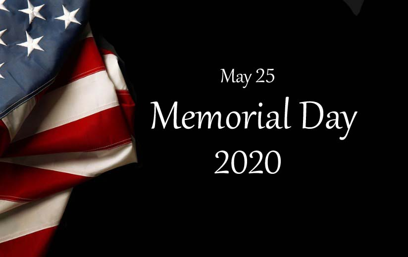 Memorial Day 2020 Photos, Pics, Images