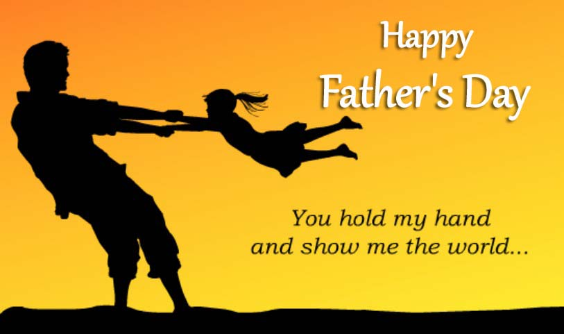 Happy Father's Day 2020 Images