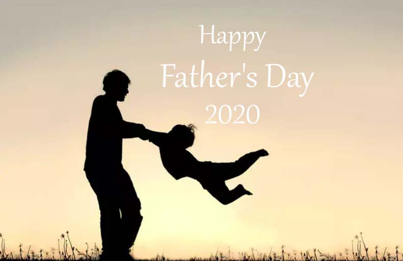Happy Father's Day 2020 Photos