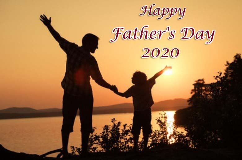 Happy Father's Day 2020 Pictures