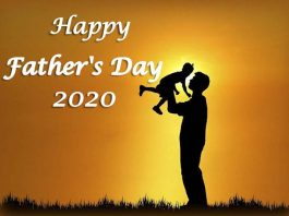 Happy Father's Day 2020 pics