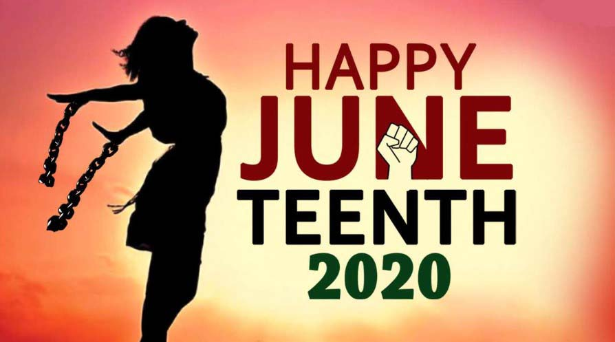 Juneteenth 2020 Images