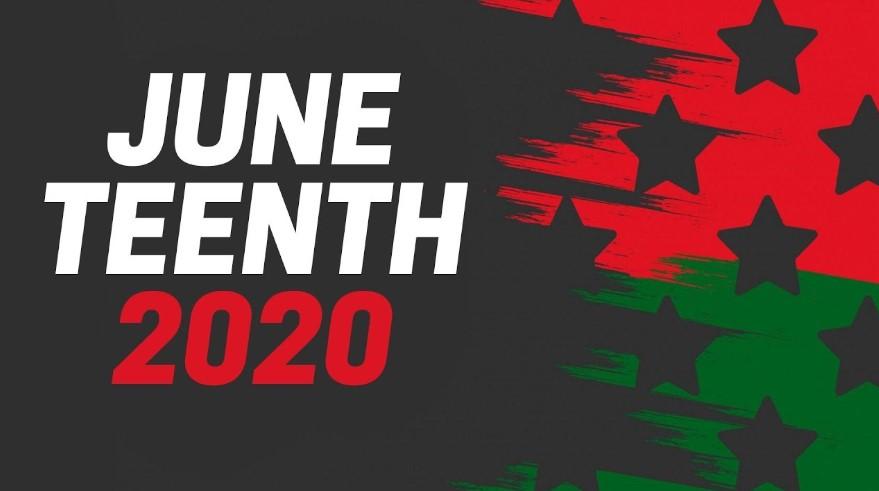 Juneteenth 2020 Pics