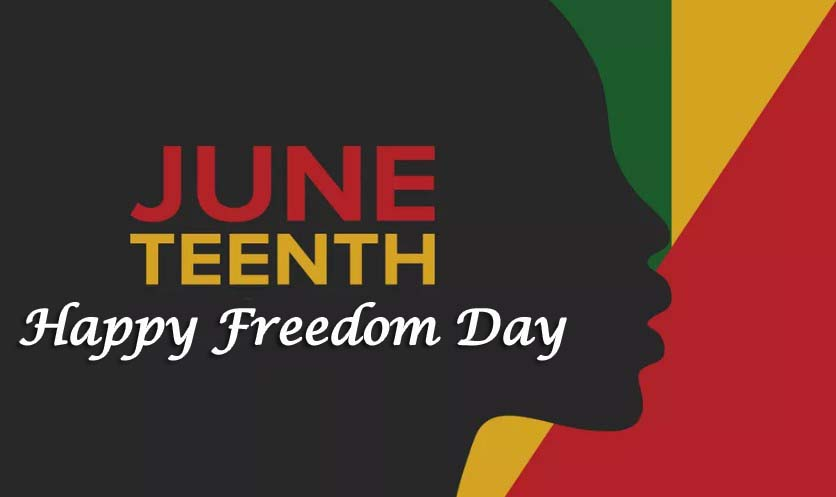 Juneteenth 2020 Pictures