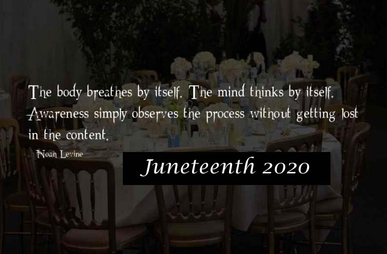 Juneteenth Quotes 2020