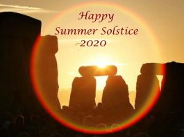 Summer Solstice 2020 –Summer Solstice Quotes – Best Happy Summer Solstice 2020 Quotes