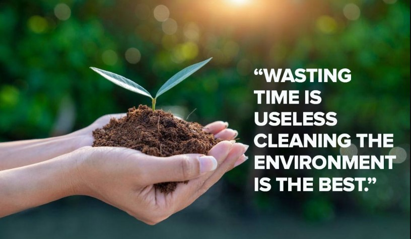World Environment Day 2020 Quotes