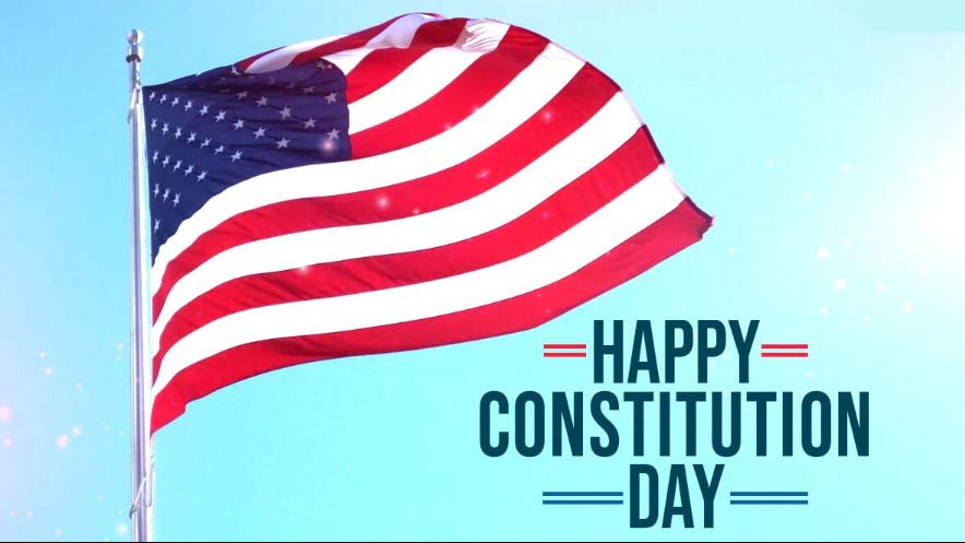 Happy Constitution Day 2020
