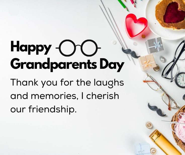 Happy Grandparents Day 2020 Pictures Messages