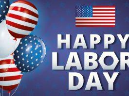 Labor Day, Happy Labor Day - Labor Day 2020