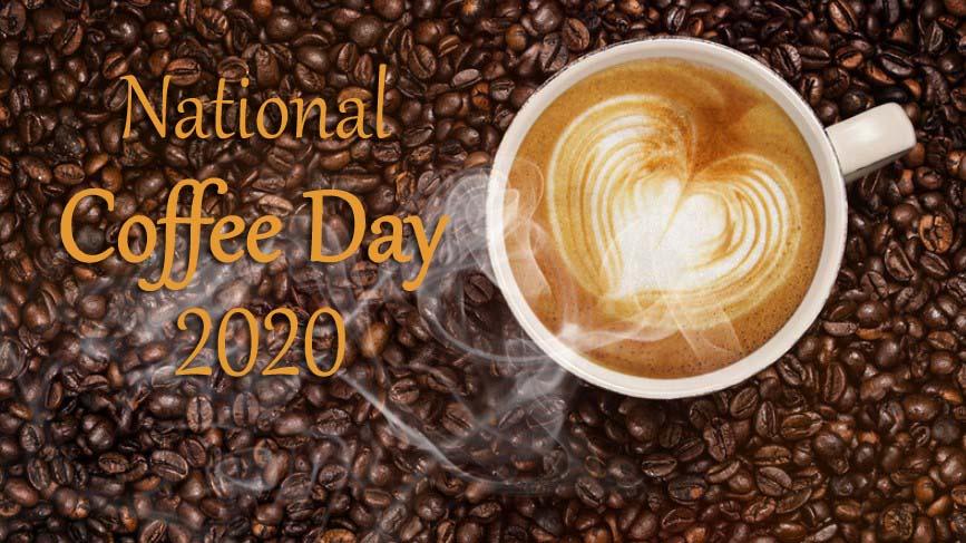 National Coffee Day 2020