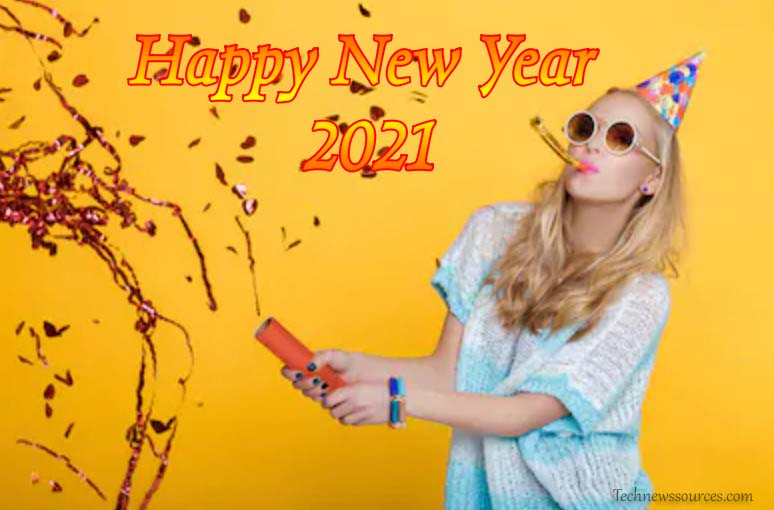 Funny Happy New Year 2021 Jokes, Funny Messages, Wishes