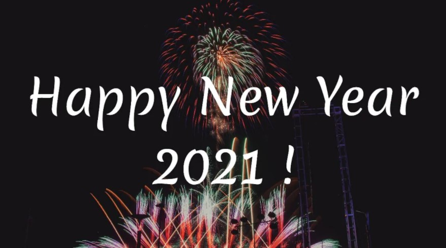 Happy New Year 2021 Pic, Quotes, Image, Wishes, Picture, SMS, Photo, Greetings, Sayings