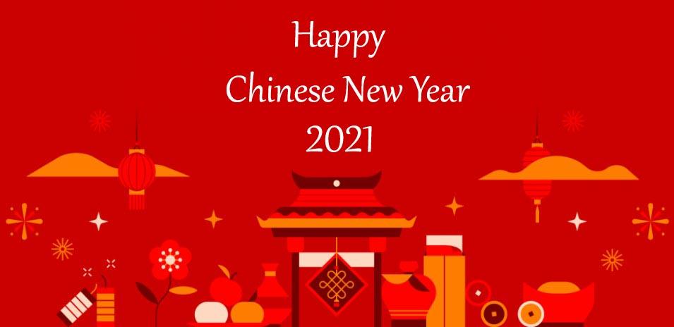 Chinese New Year 2021
