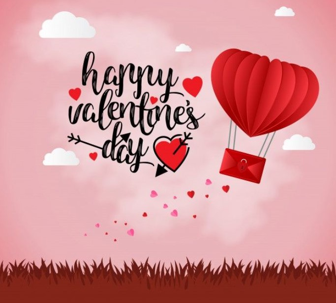 Happy Valentines Day 2021 Greetings Images