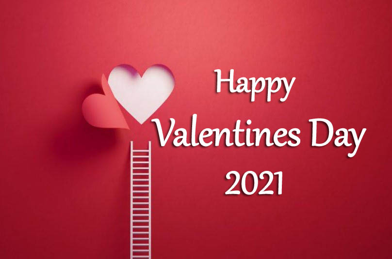 Happy Valentines Day 2021 Pic