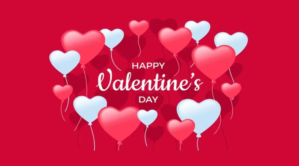 Happy Valentines Day 2021 Wallpaper HD