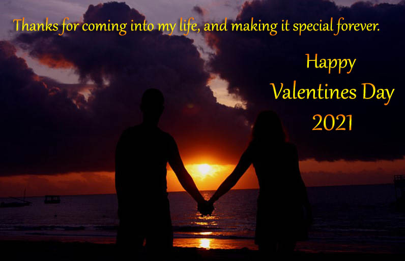 Happy Valentines Day 2021 Wishes