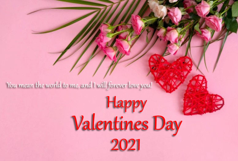 Happy Valentines Day Wishes 2021