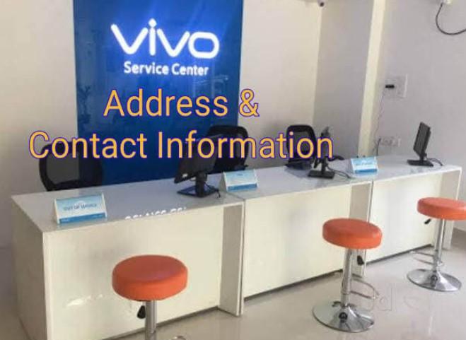 Vivo Bangladesh Customer Care