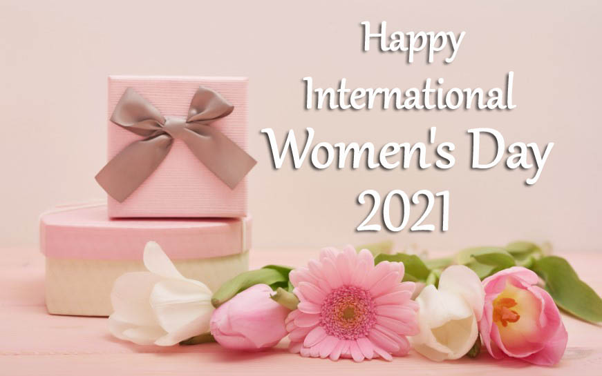 International Women's Day 2021 Pictures